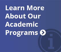 Learn More About Our Academic Programs Image