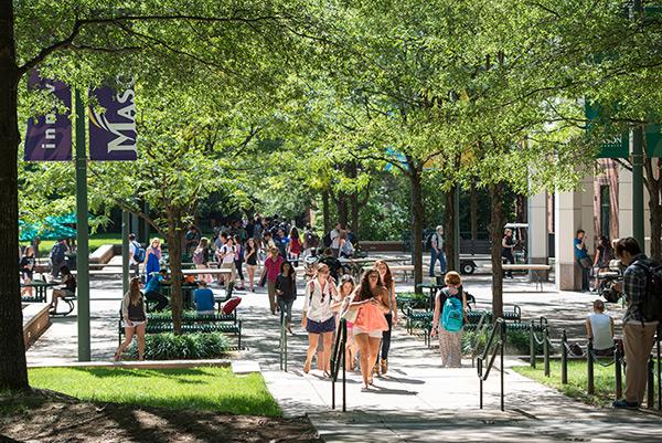 How U.S. News college rankings promote economic inequality ...