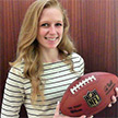 Image for New Graduate Lyn Midcap Lands Job With Washington Redskins