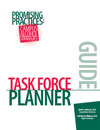 Promising Practices: Task Force Planner