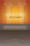 Accomplished Teachers - Institutional Perspectives
