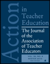 Action in Teacher Education