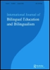 International Journal of Bilingual Education and Bilingualism