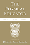 The Physical Educator