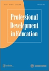Professional Development in Education